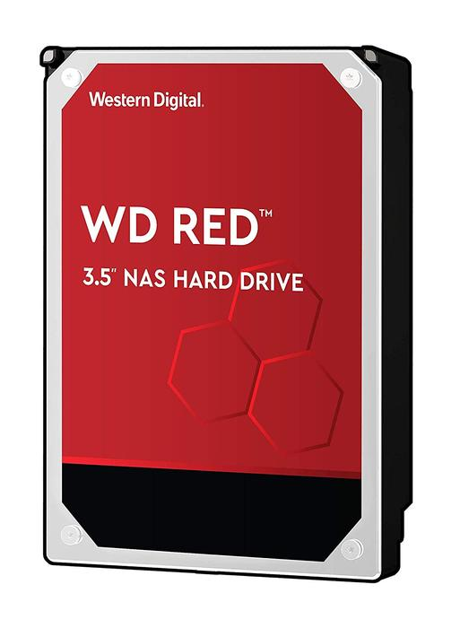 Western Digital Red Hard Drive