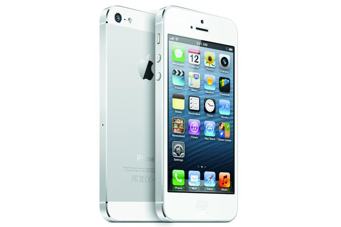 Apple's iPhone 5 is due for a replacement.