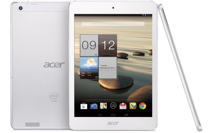 Prime Acer Takes On The Nexus 7 With A Cheap 7 9In Tab Powered By Download Free Architecture Designs Rallybritishbridgeorg