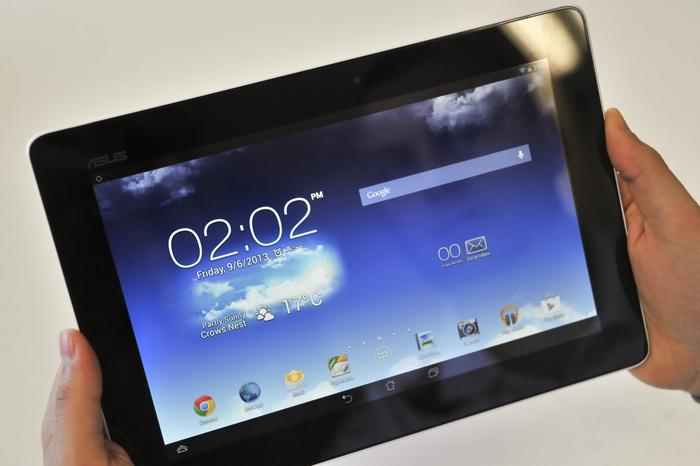 ASUS MeMO Pad FHD 10 Review: The MeMO Pad FHD 10 is a solid