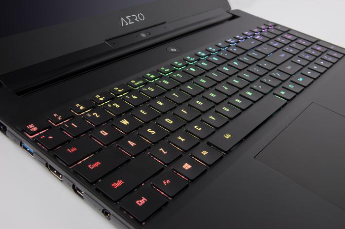 Gigabyte AERO 15 Review: - Notebooks - Gaming - PC World