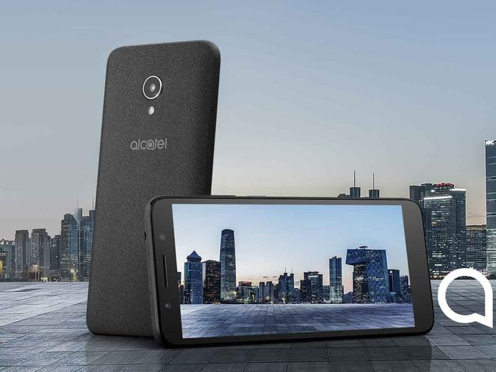 Alcatel 1X Review: - Mobile Phones - PC World Australia