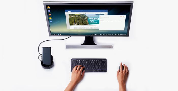 We Put Samsung Galaxy Note 9's DeX Mode To The Test: Here's