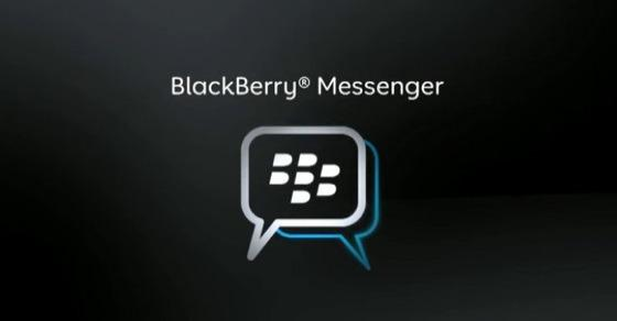 BBM: coming soon to iOS and Android