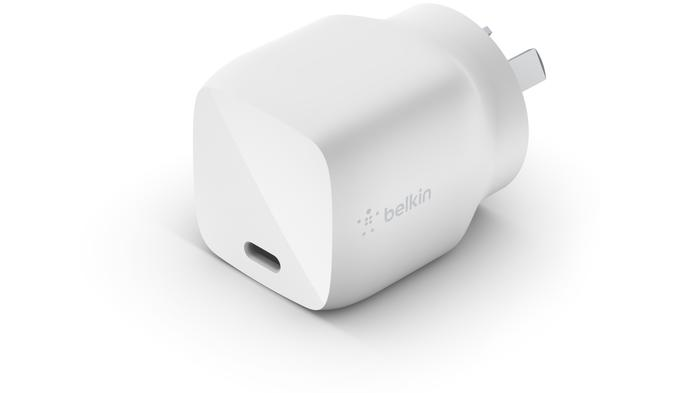 Belkin 30w Boost Charge USB-C GaN