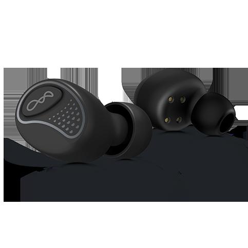 2dd24064a05 BlueAnt PumpAir Bluetooth Sportsbuds Review: - Headphones - PC World ...