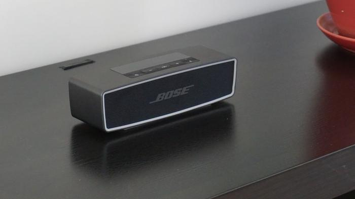 Bose SoundLink Mini II Review: Big sound from a small body