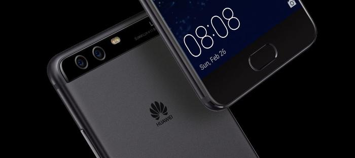 Huawei P10 and P10+