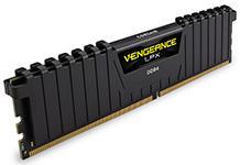 Corsair Vengeance LPX 16GB (2x8GB) DDR4 DRAM 2400MHz C16 Memory Kit