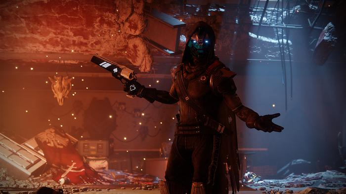 2 Years Later, Should You Play Destiny 2? - PC World Australia