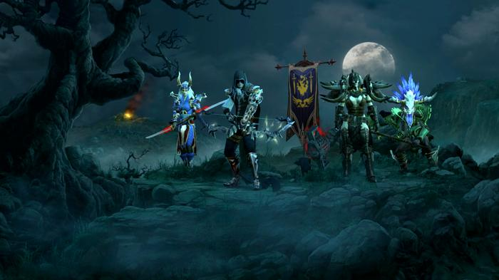 Diablo 3: The Eternal Collection (Switch) review: A Morbid