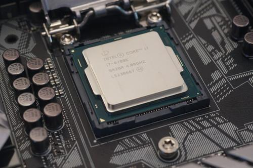 Skylake is the rightful heir to Haswell.