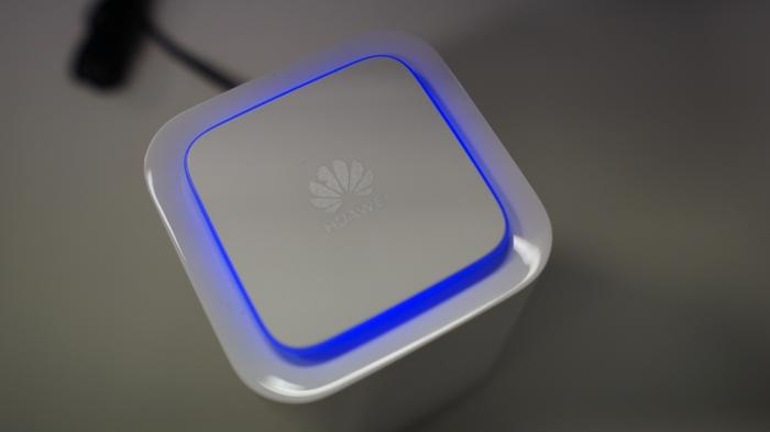 Vodafone Wifi Cube 4g Review Vodafone And Huawei Would