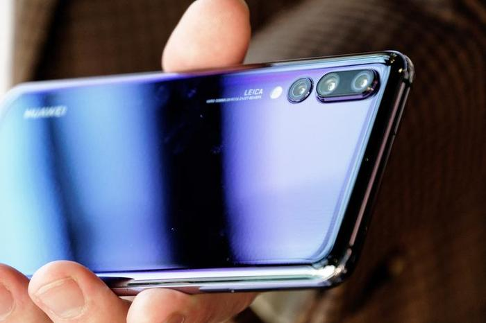 Huawei P20 Pro Review: - Mobile Phones - PC World Australia