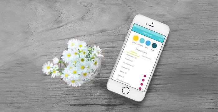 TP-Link's Deco app