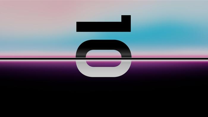 Samsung reveals Galaxy S10 in ad, before official announcement