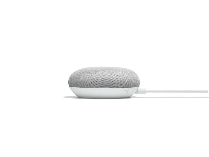 Google Home Mini Review: - Home Entertainment - Speakers