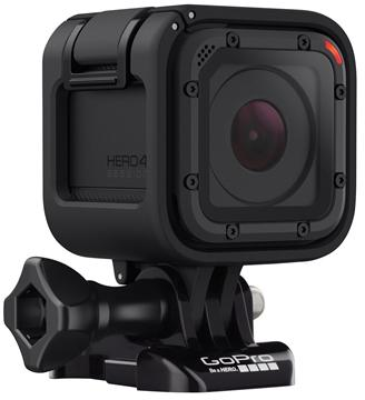 GoPro - a household name for a camera you don't use in houses