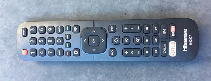 Newer TVs come with Netflix buttons on the remote.