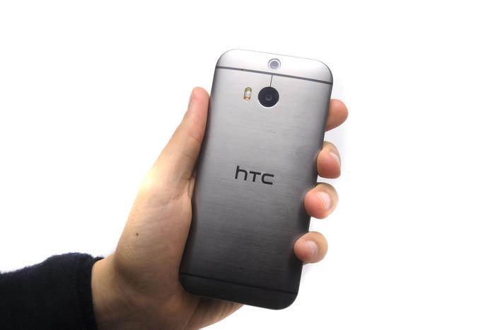 Last year's HTC One (M8) was powered by a Snapdragon 801 processor, a quad-core CPU clocked at 2.5GHz. The M8s opts for an octa-core Snapdragon 615, which combines a 1.7GHz quad-core CPU with an economical 1GHz quad-core CPU. This change means the M8s doesn't have as much computational power as the original — its 3DMark ice storm extreme result of 5383 stands testament to this.