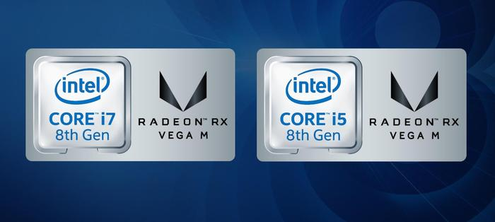 Intel and AMD once partnered on an integrated GPU