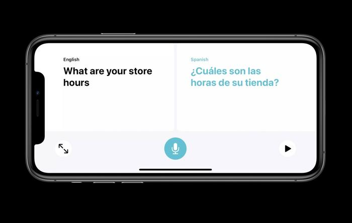 Translate is an app now, but it won't be forever