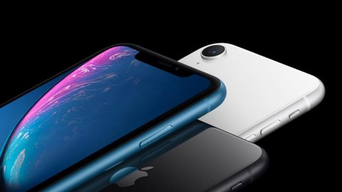 The iPhone XR brought Apple's Liquid Retina Display to the mass market
