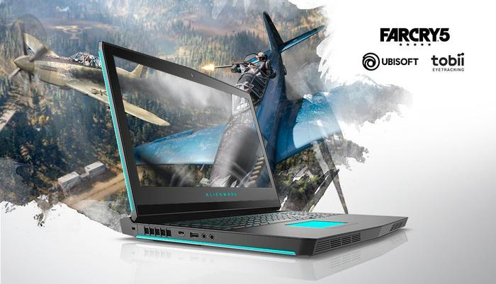 Alienware 17 R5 Review: Hear me roar - Notebooks - Gaming