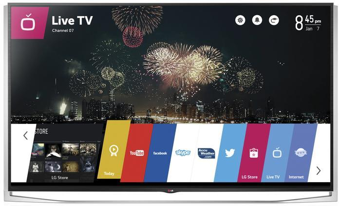 Buying a TV in 2018? Here's everything you need to know - PC World