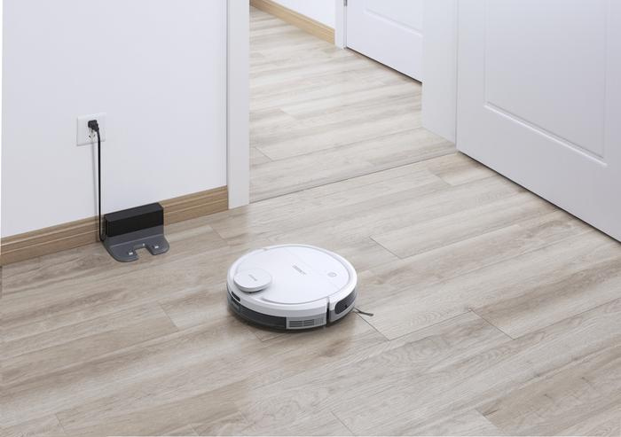 Ecovacs Deebot 900 Ozmo Review Robots Good Gear Guide