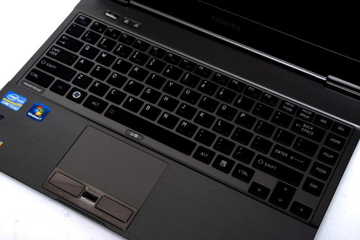 TOSHIBA PORTEGE R930-L SYNAPTICS TOUCHPAD WINDOWS 7 DRIVERS DOWNLOAD