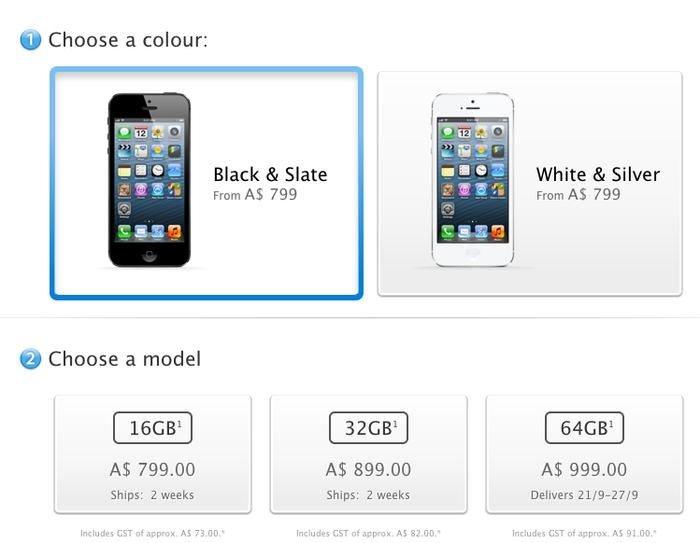 Telstra Iphone  Pre Order