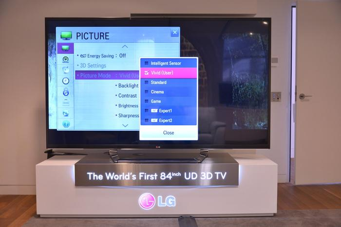 lg 84lm9600 review we put the new 84 inch lg ultra