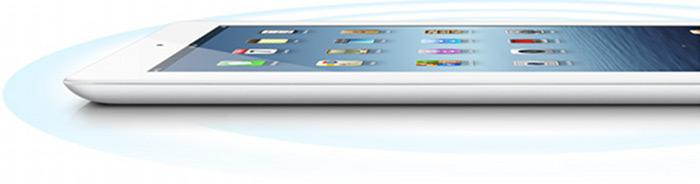 The fourth generation iPad will now work on Australian 4G networks.
