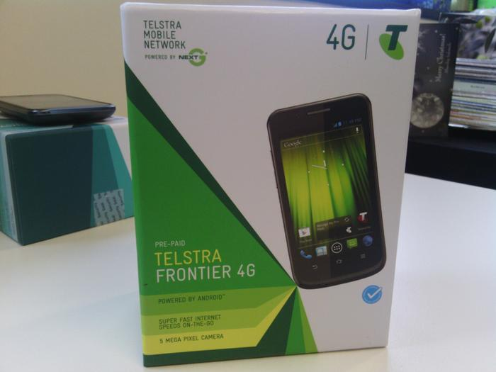 A photo we captured with the Telstra Frontier 4G (click to enlarge).