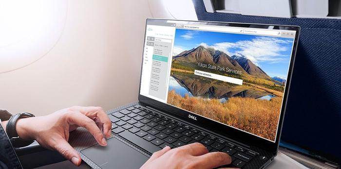 Dell XPS 13 Review: - Notebooks - Ultraportable - PC World Australia