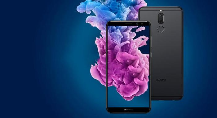 What happens if the Australian government locks Huawei out