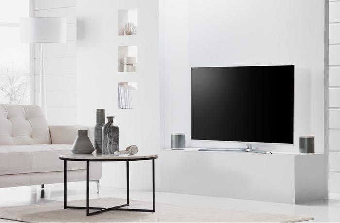 Hisense unveils Designer Collection range in partnership