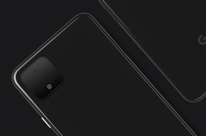 Google's forthcoming Pixel 4