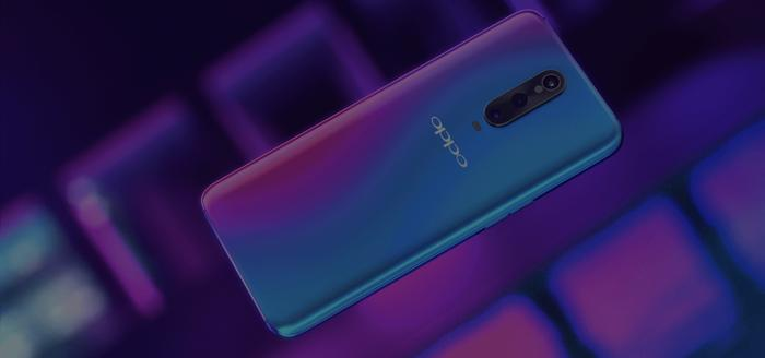Oppo R17 Pro Review: - Mobile Phones - PC World Australia