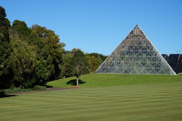 A manual exposure.