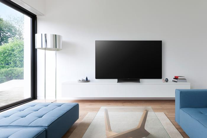 Here's every new TV that Panasonic are bringing to Australia in 2019