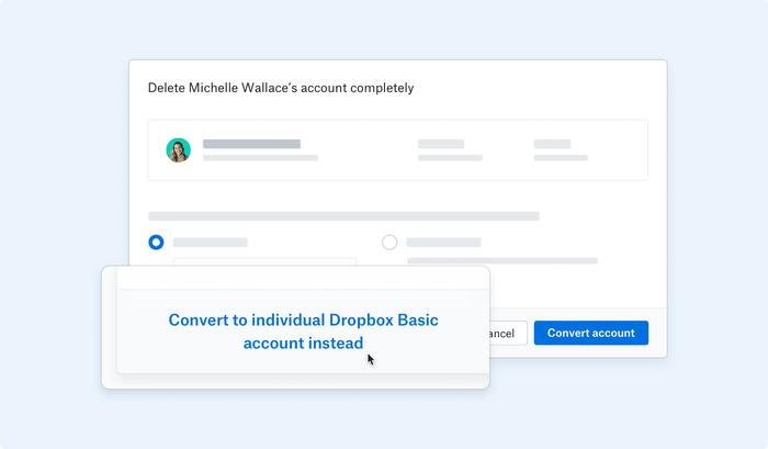 Dropbox Rolls Out New AdminX Tools for Data Management - PC World