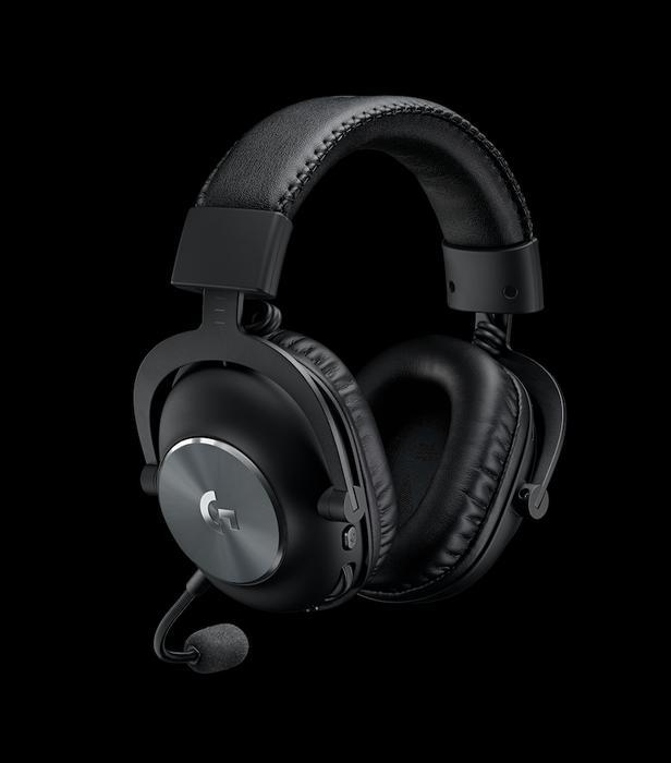 Logitech Pro X Wireless Headphones