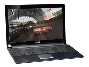 Asus N73SV Notebook Nvidia Display Drivers Download