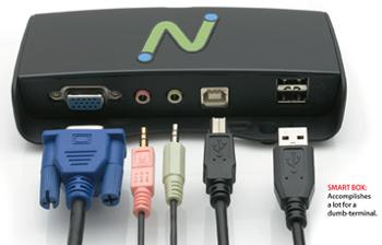 NComputing U170 - PC World