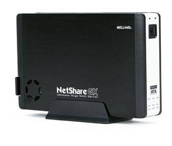 Welland NetShare GX - PC World New Zealand