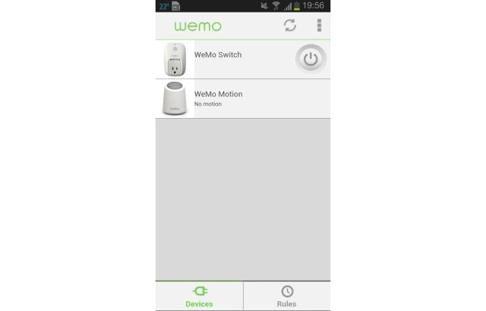 belkin wemo setup instructions