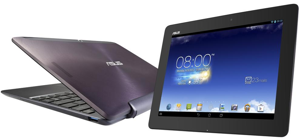 The Transformer Pad Infinity will immediately become one of the most powerful Android tablets on the market.