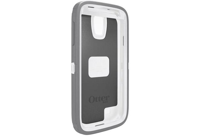 The Otterbox Defender for Galaxy S4.